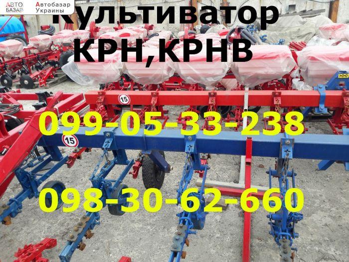 автобазар украины - Продажа 2018 г.в.    Культиватор Крн,Крнв(заводской