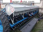2014 Трактор МТЗ Сеялка Астра Сз - 5.4 зерновая