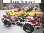 автобазар украины - Продажа 2018 г.в.  Трактор МТЗ сеялка Упс 8-02 или СУ-8ГИБРИД