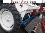 2015 Трактор МТЗ Сеялка СЗ СЗ 3,6 б/у зерновая