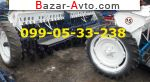 2014 Трактор МТЗ Продам сеялки СЗ-3,6 Б.У. сеял