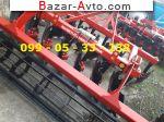 2018 Трактор МТЗ Борона ПАЛЛАДА 2400-01 660мм н
