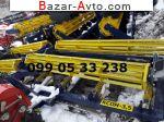 автобазар украины - Продажа 2018 г.в.  Трактор МТЗ культиватор КСОН 3.5 АГРОРЕММА