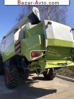 автобазар украины - Продажа 2000 г.в.    Lexion 460
