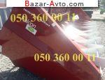 автобазар украины - Продажа    Falcon жатка ПСП 870
