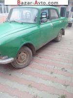 1986 Москвич 2140