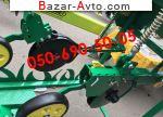 автобазар украины - Продажа    Сеялка зернотуковая Титан-420