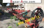автобазар украины - Продажа    Плуг б/у 7 корпусов Kverneland