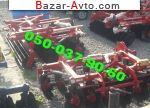 автобазар украины - Продажа    дискатор борона PALLADA 2400-0