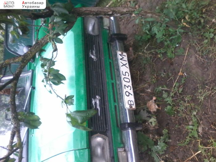 автобазар украины - Продажа 1986 г.в.  Москвич 2140