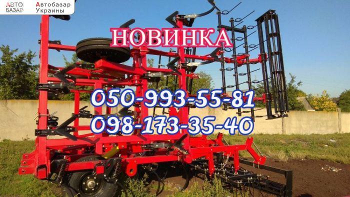 автобазар украины - Продажа 2018 г.в.  Трактор МТЗ ПРОДАМ Сплошной культиватор КП