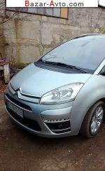 автобазар украины - Продажа 2011 г.в.  Citroen C4 Picasso