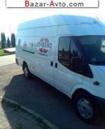 автобазар украины - Продажа 2013 г.в.  Ford Transit