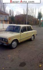 автобазар украины - Продажа 1995 г.в.  ВАЗ 2106