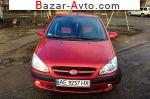 автобазар украины - Продажа 2007 г.в.  Hyundai Getz