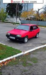 автобазар украины - Продажа 2000 г.в.  ВАЗ 2108
