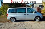 2002 Mercedes Vito 110  автобазар
