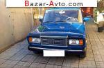 автобазар украины - Продажа 2006 г.в.  ВАЗ 2107