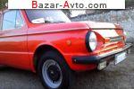 автобазар украины - Продажа 1993 г.в.  ЗАЗ SP 968
