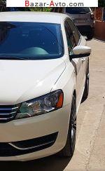 автобазар украины - Продажа 2015 г.в.  Volkswagen Passat B7