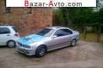 автобазар украины - Продажа 1998 г.в.  BMW 5 Series E39