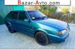 автобазар украины - Продажа 2001 г.в.  ВАЗ 2109