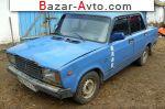 автобазар украины - Продажа 1988 г.в.  ВАЗ 2107