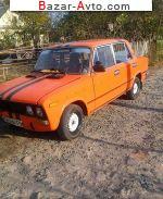 автобазар украины - Продажа 1974 г.в.  ВАЗ 2103