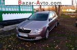 автобазар украины - Продажа 2012 г.в.  Skoda Superb