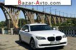 автобазар украины - Продажа 2009 г.в.  BMW 7 Series