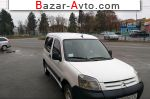 2004 Citroen Berlingo   автобазар