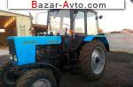 автобазар украины - Продажа 2010 г.в.    МТЗ-82.1