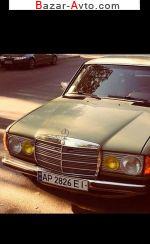 автобазар украины - Продажа 1982 г.в.  Mercedes HSE