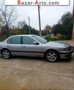 автобазар украины - Продажа 1996 г.в.  Nissan Maxima