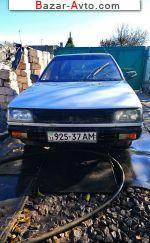 автобазар украины - Продажа 1985 г.в.  Mitsubishi Lancer