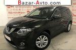 автобазар украины - Продажа 2016 г.в.  Nissan X-Trail