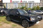 автобазар украины - Продажа 2008 г.в.  Land Rover Range Rover Sport