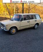 автобазар украины - Продажа 1981 г.в.  ВАЗ 2102