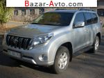 2014 Toyota Land Cruiser 150  автобазар