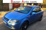 автобазар украины - Продажа 2006 г.в.  Chevrolet Aveo