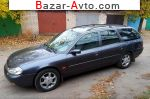 1998 Ford Mondeo   автобазар