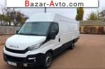 2016 Iveco Daily   автобазар