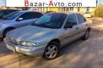 Ford Mondeo  1995, 135800
