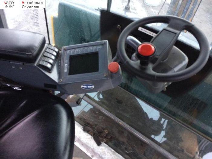автобазар украины - Продажа 2007 г.в.    каток  Hamm  DV 90 VV