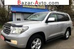 2011 Toyota Land Cruiser 200  автобазар