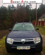 Renault ADP  2011, 266700 грн.