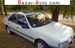 Peugeot 405  1988, 61200 грн.