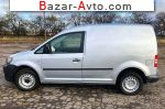 2015 Volkswagen Caddy   автобазар