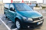 2011 Volkswagen Caddy MAXXI LONG  автобазар