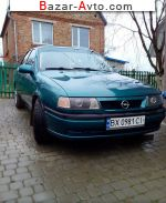 1995 Opel Vectra   автобазар
